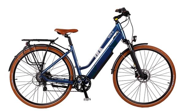 Electric Bikes Staffordshire
