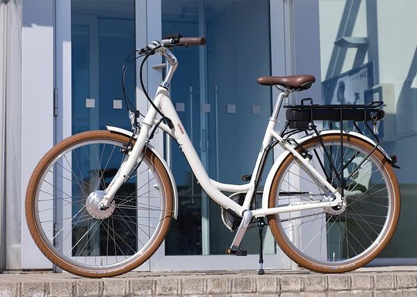 Omega E-bike Lifestyle 4