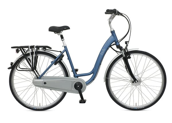 Perdu e-bike