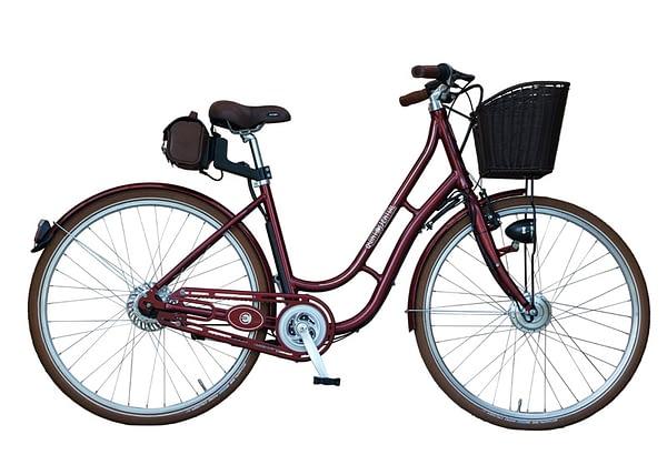 Electric Bike Original Quintessential Sale
