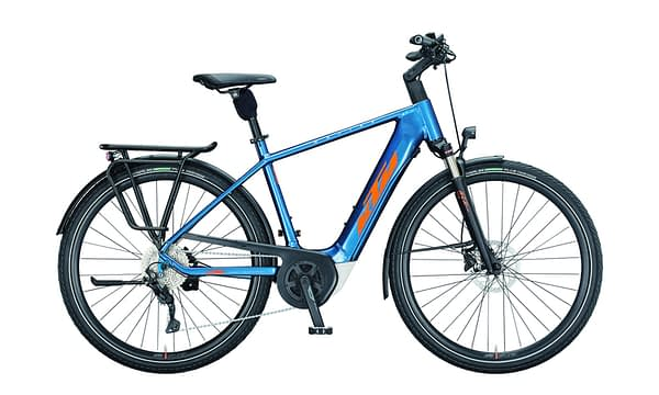 E-Bike Staffordshire