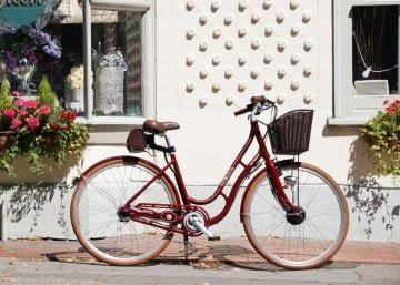 Electric Bike Burnley