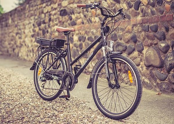 Electric Bikes Mayfair Bike Oldham