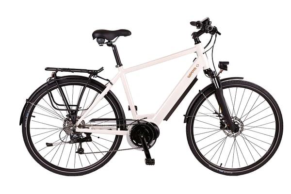 Batribike Electric Bikes Newcastle-under-Lyme