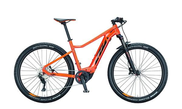 E-Bikes Newcastle-under-Lyme