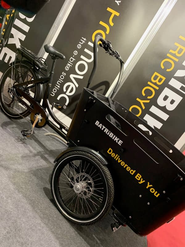 Batribike Electric Bike Stoke-on-Trent