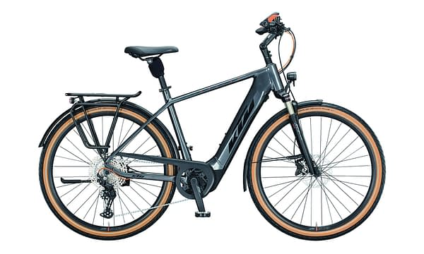 KTM Electric Bikes Newcastle-under-Lyme