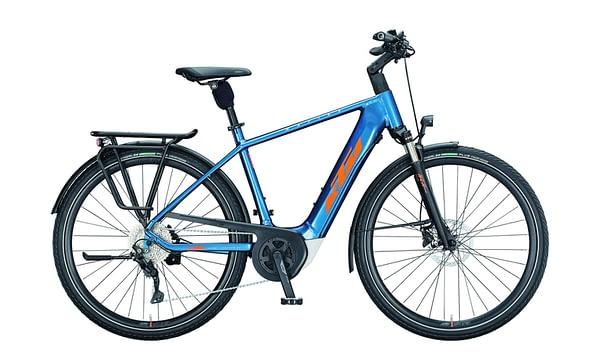 E-Bike Staffordshire