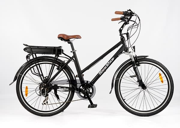 Mayfair E-Bike